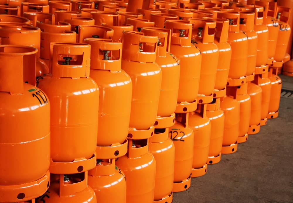 Szkolenie z wymiany butli gazowej