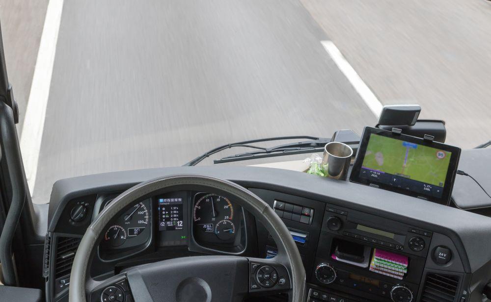 Okresowe szkolenia dla kierowców zawodowych
