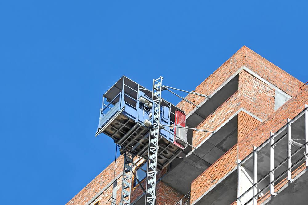 Szkolenie z obsługi dźwigu i windy