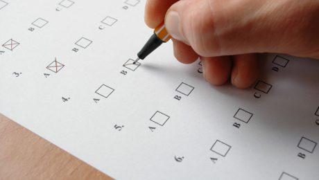 Test na prawo jazdy kategorii B Grajewo