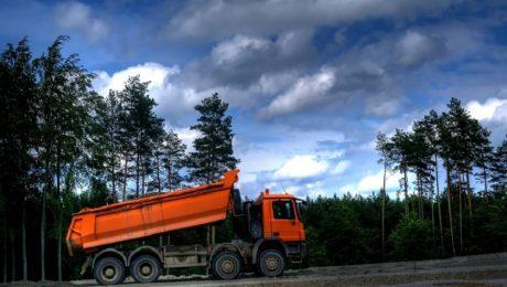 Maszyna do szkolenia UDT Białystok