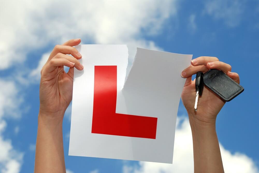 Symbol L - kurs na prawo jazdy Białystok
