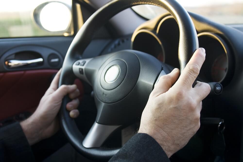 Jazda szkoleniowa - ośrodek szkolenia kierowców