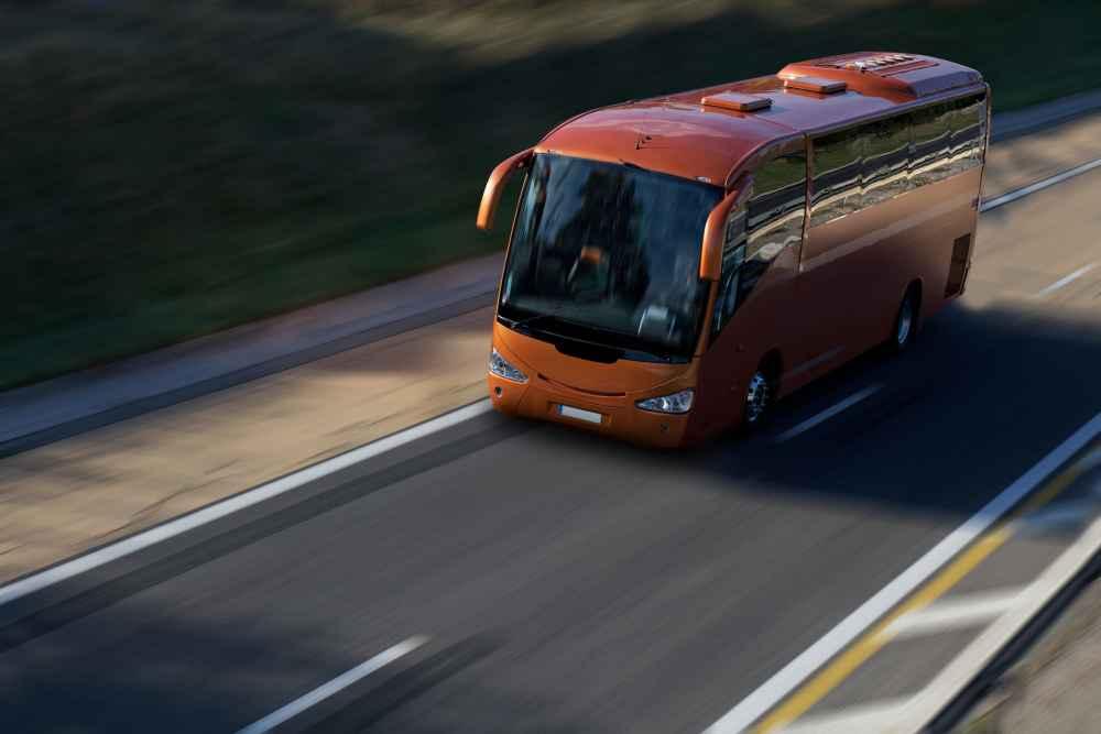 Prawo jazdy kategorii D - autobus szkoleniowy