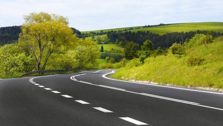perspektywa kierowcy zawodowego z Białegostoku